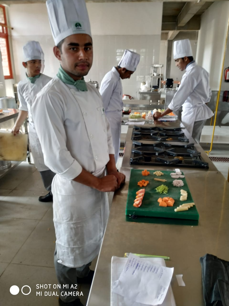 Allied – College of Hospitality Culinary Arts & Management